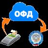 Договор на передачу данных в ОФД (Оператор фискальных данных)
